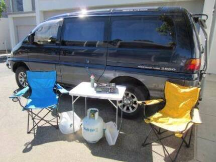 DELICA, ROYAL EXCEED, LONG WHEELBASE, 4x4 Sherwood Brisbane South West Preview