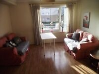 Furnished 2 bedroom apartment in a modern development, excellent city centre location (ref 220)
