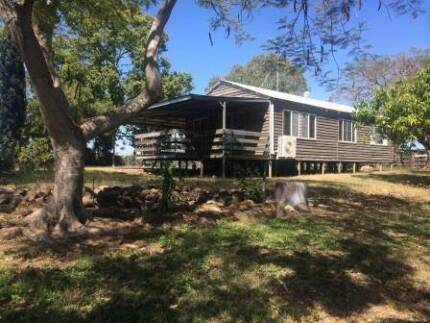 FOR RENT THREE BEDROOM COTTAGE CENTRAL QUEENSLAND PROPERTY Biloela Banana Area Preview