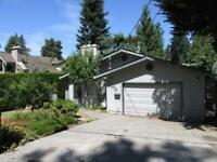 3 Bed 2 Bath HOUSE in Brentwood Bay