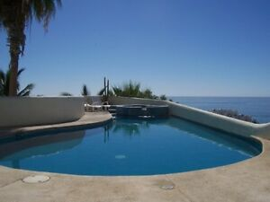 Stunning ocean view, San jose del cabo,vacation rental