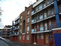 WAPPING/SHADWELL, E1 *DSS WELCOME* BRILLIANT 3 BEDROOM APARTMENT