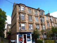 2 bedroom flat in Gibson Street, Hillhead, Glasgow, G12 8LY