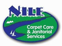Nile Carpet Care & Janitorial Services