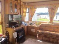 Cheap Static Caravan Holiday Home For Sale Eyemouth Nr Berwick & Haggerston Sandy Bay & Heated Pool
