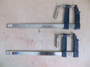 2 Clamps London Ontario image 1