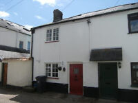 ONE BEDROOM HOUSE NEAR EXETER TO LET