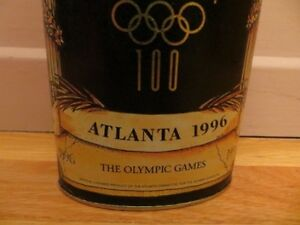 The Olympic Games Antique Can London Ontario image 3