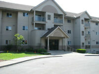 Furnished Waterfront Condo - close to the University of Windsor