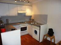 1 bed furnished City Centre flat on Elliot Street, Minerva Court (Ref: 208)