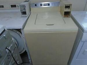 1000846 LAVEUSE COMMERCIALE MAYTAG COMMERCIAL WASHER