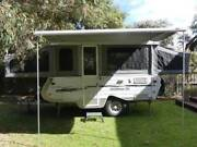 Goldstream Gold Sovereign Campervan St Leonards Outer Geelong Preview