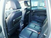 Focus C-max leather seats