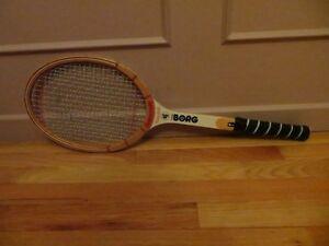Bancroft Racket