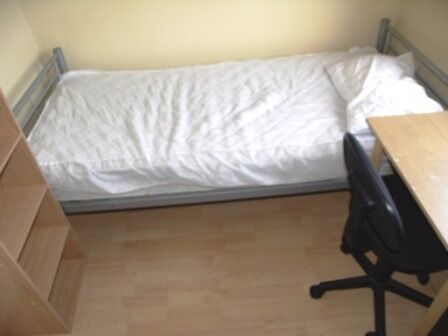 Single room in Uxbridge £375 per month