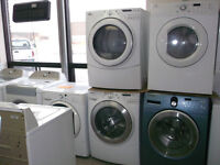 REPARATION LAVEUSES / WASHERS REPAIRS