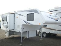 2014 Lance Camper Model 1050S - Excellent Condition!