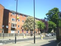 HACKNEY, E9, EXCELLENT 2 BEDROOM APARTMENT AVAILABLE 31ST JULY