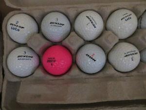 Dunlop / Welson / Top-Flight Golf Balls London Ontario image 2