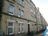 1 bedroom flat in Wardlaw Place, Gorgie, Edinburgh, EH11 1UQ