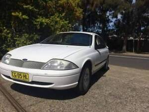 Ford Falcon Sedan - Sydney Call  6 months REGO Woolloomooloo Inner Sydney Preview