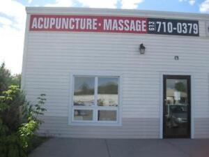 Professional Massage and Acupuncture Therapy @ 949 Montreal Road