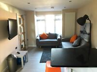 Double room available @ £405pcm all inclusive near UoN, QMC and 15 minute walk to town. Brand new!