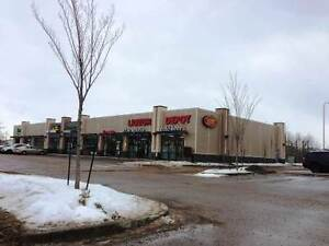 Prime location for Chinese Restaurant in Sherwood Park