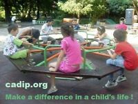 Volunteer work with autistic children and orphans in Bulgaria