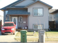 3 BEDROOM HOUSE FOR RENT SK
