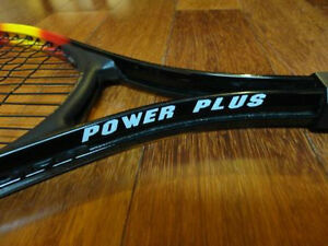 Wembley Power Plus Tennis Racket Racquet London Ontario image 2