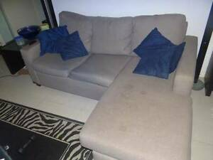 FREE: 3-Seater Sofa Bed Artarmon Willoughby Area Preview