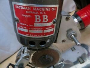 Eastman Electric Scissors London Ontario image 2
