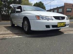 Holden Commodore Station Wagon For Sale - Sydney  Woolloomooloo Inner Sydney Preview