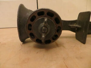 Vintage McClary's Meat Grinder London Ontario image 4