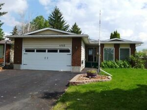 Lovely Spacious Home in Camrose
