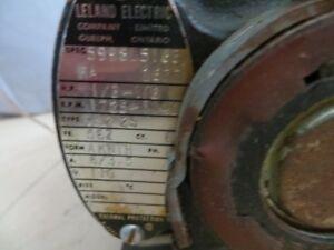 Land Electric Motor London Ontario image 3