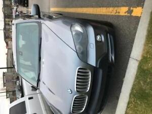 Car For sale. 2008 BMW X5 4.8 AWD leather grey