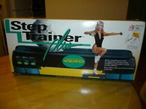 Step Trainer for sale.