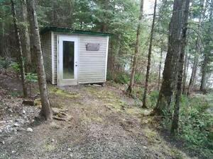 Land and Cabin HUGE SPECIAL $40000.00 was $60000.00 Gatineau Ottawa / Gatineau Area image 5