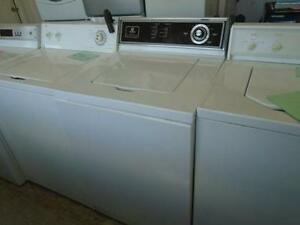 1000797 LAVEUSE MAYTAG WASHER