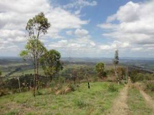 350 acre property Beaudesert Ipswich South Preview