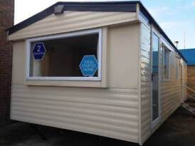 Static Caravan Nr Clacton-on-Sea Essex 2 Bedrooms 6 Berth Delta Primero 2008