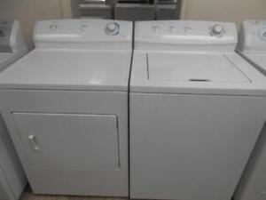 Ensemble laveuse, secheuse Frigidaire Gallery / Frigidaire Gallery Washer, Dryer