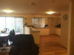 Large Bedroom - Private Ensuite/Robe, King Size Bed, All Bills/NBN