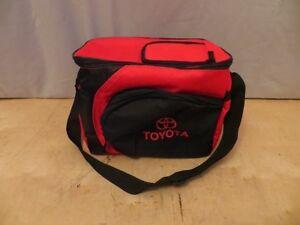 Toyota 2 Coolers