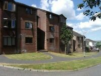 One bedroom ground floor Flat in Canal Hill, Tiverton