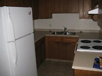 2 Bedroom Apartment in Beaverlodge Avail Now $900 #447-13