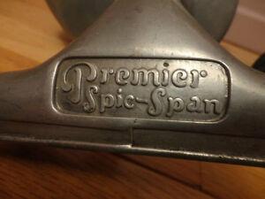 Premier Spic-Span Vacuum Cleaner London Ontario image 3