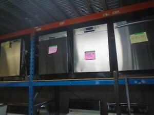 1001224 GRANDE VENTE DE LAVE-VAISSELLE / DISHWASHER BIG SALE